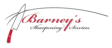 Barneys Sharpening Service