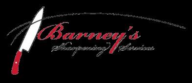 Barneys Sharpening Service
